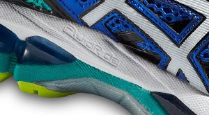 Asics Gel Kayano 21 buty do biegania