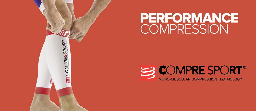 compressport - odzież kompresyjna